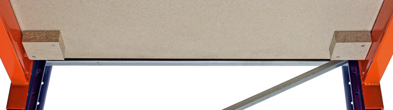 anfahrschutz aus kunststoff lagertechnik steger gmbh. Black Bedroom Furniture Sets. Home Design Ideas