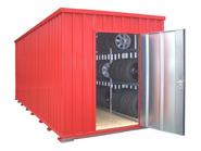 Reifencontainer RC