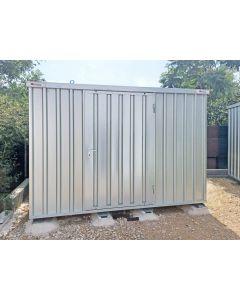 SC3000 3x2 m Container