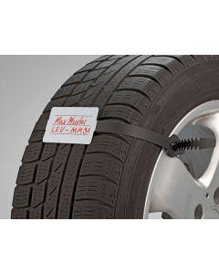 Reifenband EXTRA mit Beschriftungsfeld