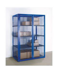 Universal-Gitterschrank für Innenbereich